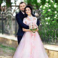 Wedding photographer Yana Semenenko (semenenko). Photo of 18.08.2017