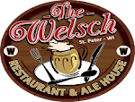 Logo for The Welsch Restaurant & Ale House