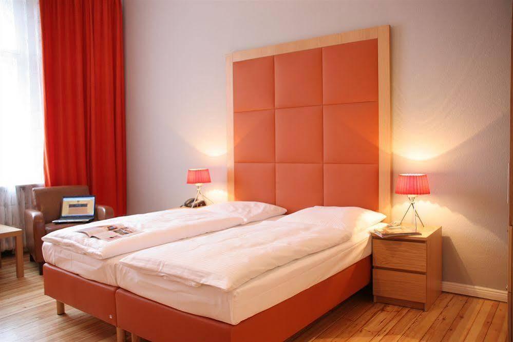 Hotel Garni Elba