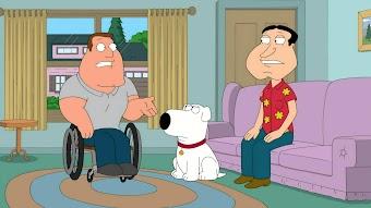 Die letzten Menschen und ein Hund