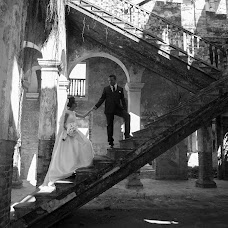 Wedding photographer Antonio Rendón (rendon). Photo of 02.06.2017