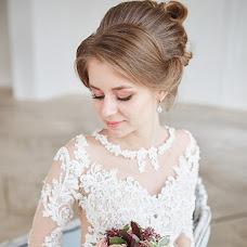 ช่างภาพงานแต่งงาน Nastya Stepanova (nastin) ภาพเมื่อ 02.05.2019