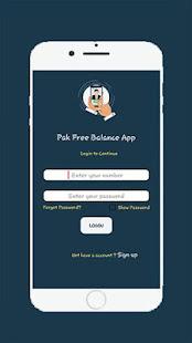 Pak Free Balance 2