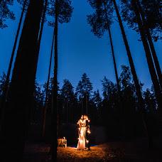 Wedding photographer Aleksey Puzikov (LaZpuZ). Photo of 10.06.2016