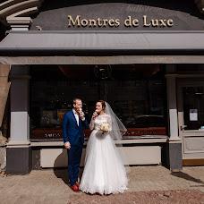 Wedding photographer Tigran Agadzhanyan (atigran). Photo of 24.06.2018