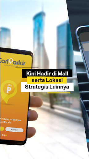 CariParkir 2.0.9 screenshots 2