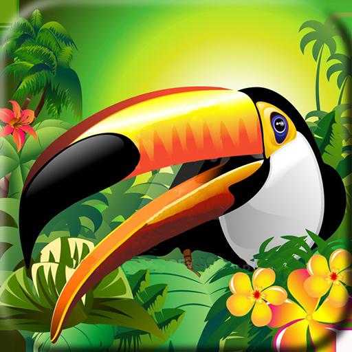 宝寺ジャングルラン 冒險 App LOGO-硬是要APP
