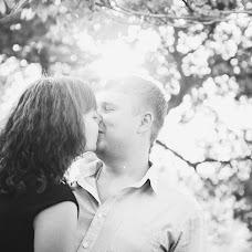 Wedding photographer Valeriya Karatunova (ValeriaV). Photo of 24.11.2015