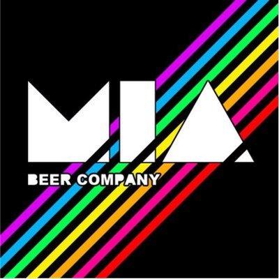 Logo of M.I.A. Juicy Fruit