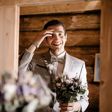Wedding photographer Darya Sibiryakova (dariasibir). Photo of 11.10.2017