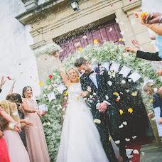 Wedding photographer Filipe Santos (santos). Photo of 12.09.2016