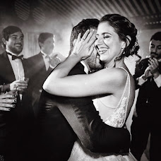 Wedding photographer Pablo Canelones (PabloCanelones). Photo of 09.10.2019