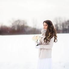 Wedding photographer Aleksandra Kapylova (sandra1). Photo of 29.03.2017