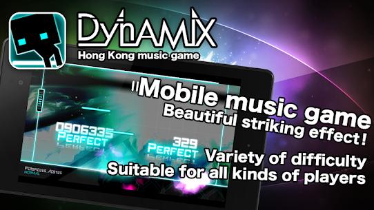 Dynamix 9