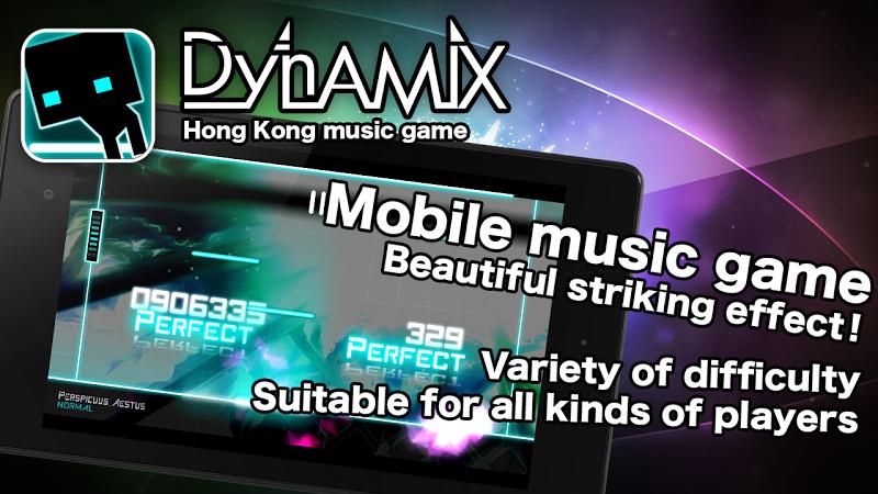 Dynamix Screenshot 6