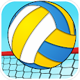 Sonic Volleyball Beach icon