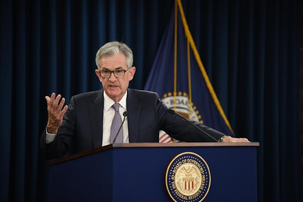 Federal Reserve voeg die derde dosis likiditeit by die geldmark