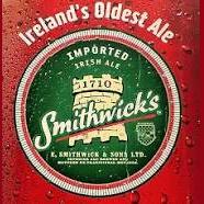 Logo of Smithwick's