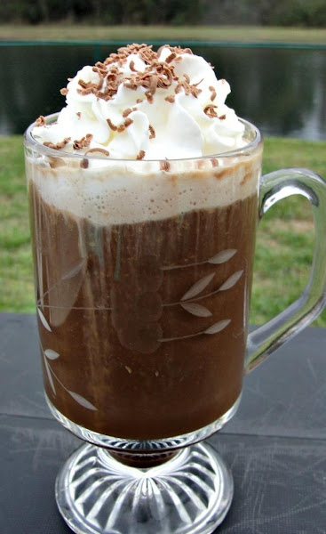 Chocolate Coffee Kiss Recipe