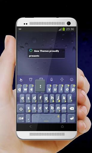 無料个人化Appの魚尾Gyobi TouchPal 皮膚Hifu|記事Game