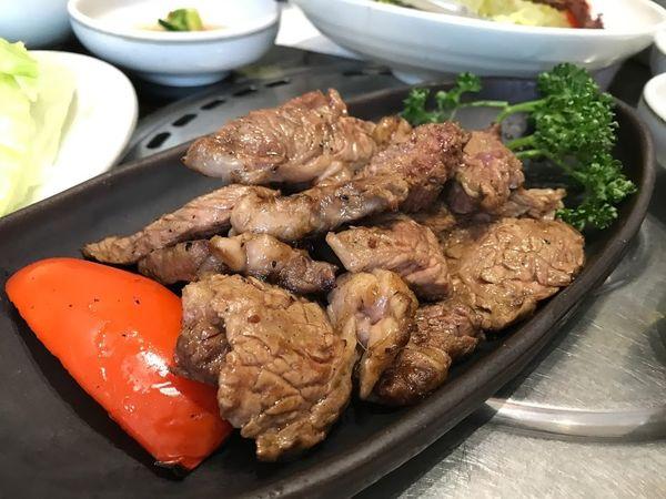好滋味的正宗韓式料理「三元花園」