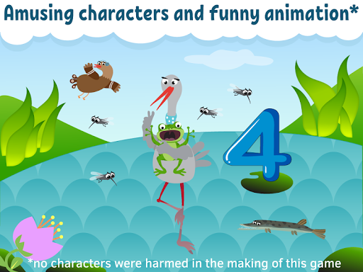 Learning numbers and counting for kids screenshots 15