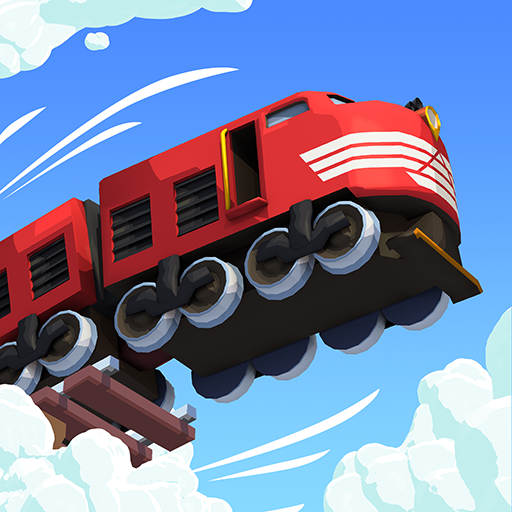 Train Conductor World Icon