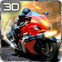 Crazy Moto Shooter San Andreas icon