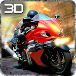 Crazy Moto Shooter San Andreas 1.0.1 Apk