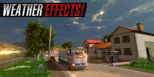 Bus Simulator: Original 3.8 screenshots 5