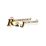 Logo for Rendezvous Junction Brewing Company