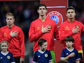 Un Diable Rouge dans les nommés par la FIFA pour le joueur de l'année
