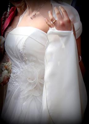 La fede della sposa di clagia