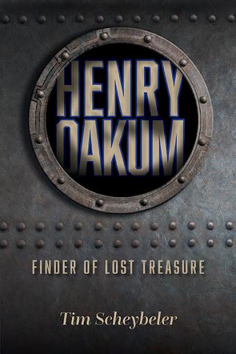 Henry Oakum cover