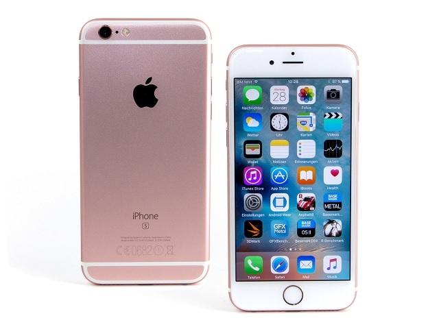sửa chữa iPhone 6 Plus, 6S Plus uy tín