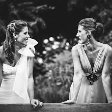 Wedding photographer Gonzalo Anon (gonzaloanon). Photo of 25.09.2017