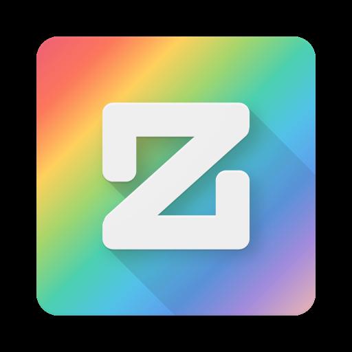 Vibrant Zooper