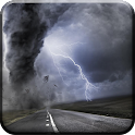 Thunderstorm Wallpaper icon