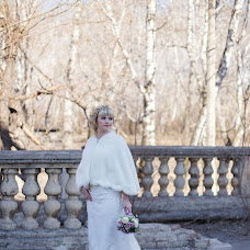 Wedding photographer Sergey Ilin (Mono). Photo of 21.06.2015