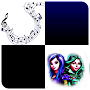 piano tiles descendants 2 APK icon
