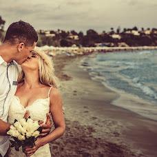 Vestuvių fotografas Petros Stylianakis (stylianakis). Nuotrauka 28.02.2018