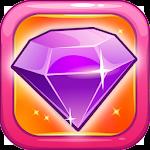 Jewels Crush Fantasy Icon