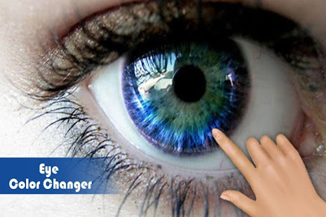 Download Eye Color Changer For PC Windows and Mac apk screenshot 1