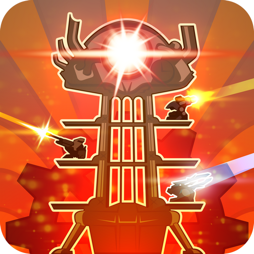 Steampunk Tower 2 APK Cracked Download
