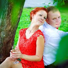 Wedding photographer Natalya Kulikovskaya (otrajenie). Photo of 05.03.2018