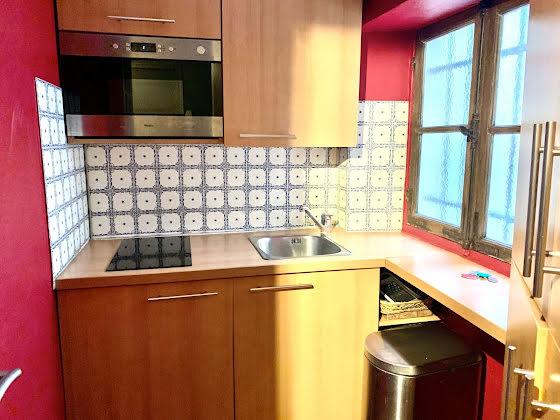 Location appartement meublé 2 pièces 51,48 m2