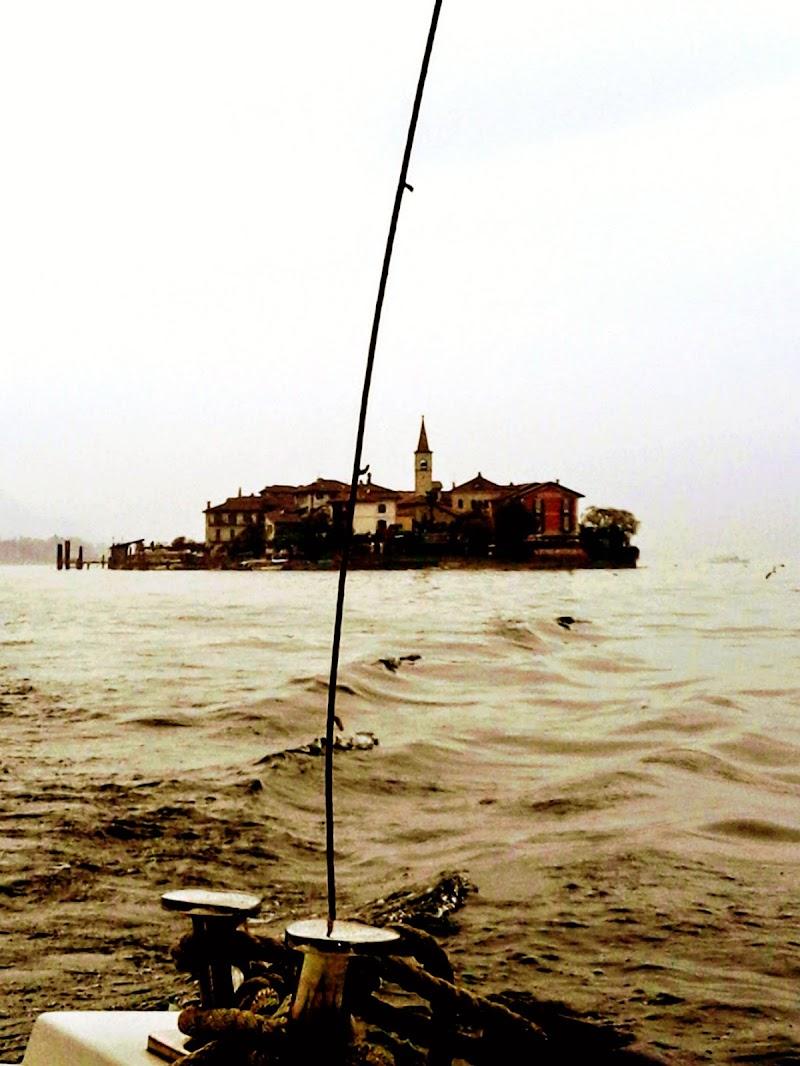 Lago Maggiore  di Robyvf