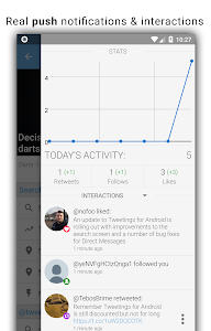 Tweetings for Twitter 11.14.1.1 (Patched)