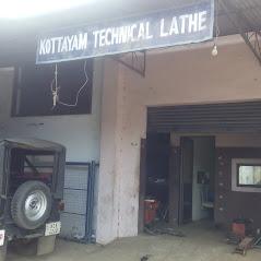Kottayam Technical Lathe