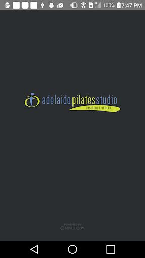 Adelaide Pilates Studio  screenshots 1